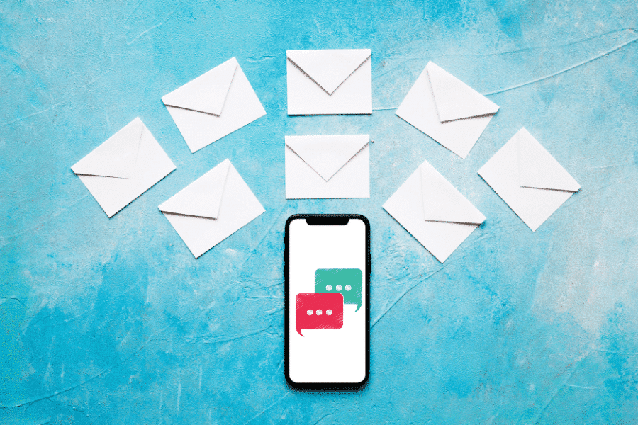 powiadomienia SMS dla pacjentów