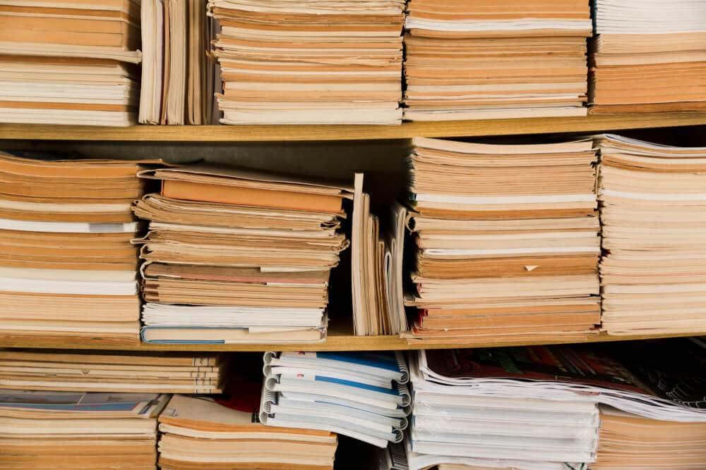 czas przechowywania dokumentacji medycznej