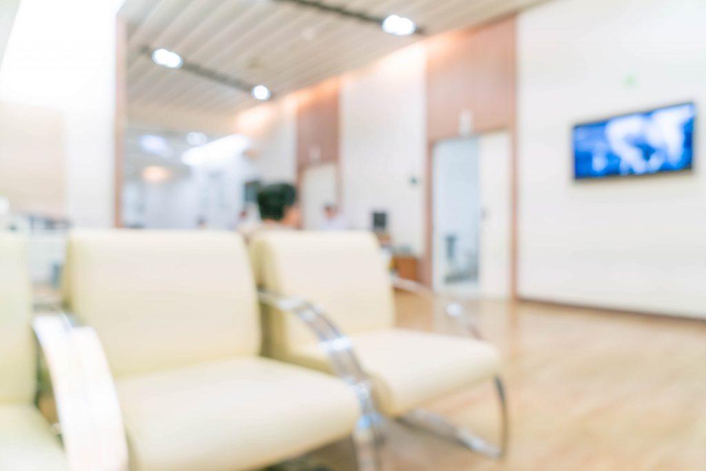 rejestracja pacjenta w placówce medycznej a RODO
