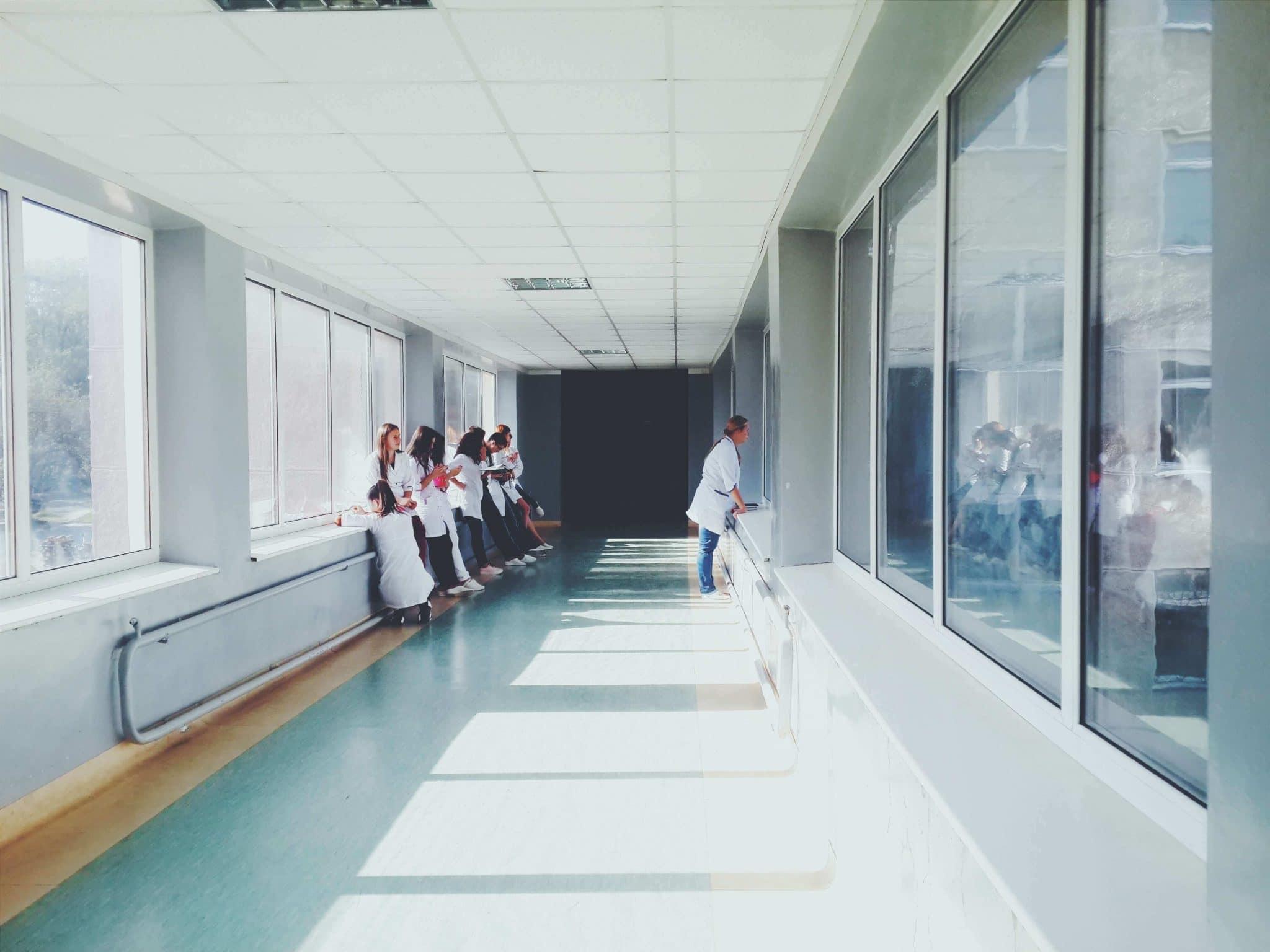zarządznie placówką medyczną